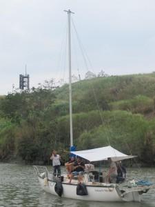 Barco de raphael.
